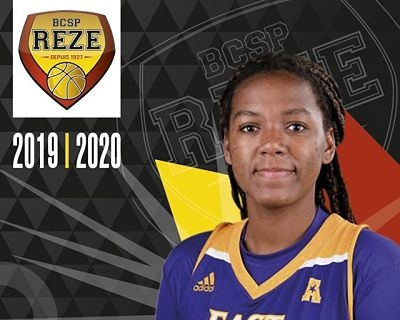 Tania Pierre Emile has signed with BCSP Reze